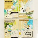 April Guest Designer, Anna-Maria Wolniak
