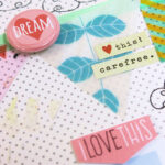 Hands Up if you love bunting too!!