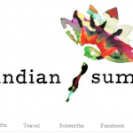 Inspiration Tuesday: Indian Summer Blog