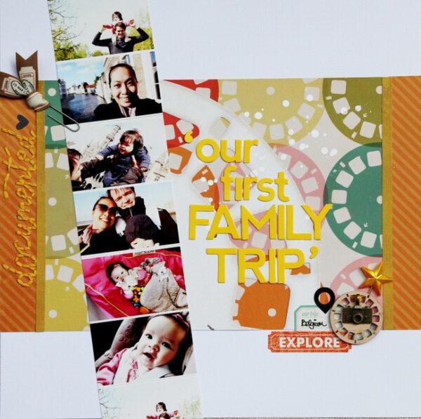 CD July Family Trip1