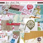 June Sneak Peek: Candy Shoppe