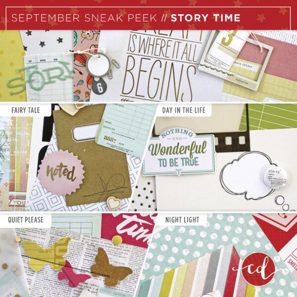 CD14 - Sneak Header Sept Alt