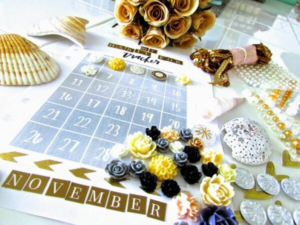 Calendar Bonita