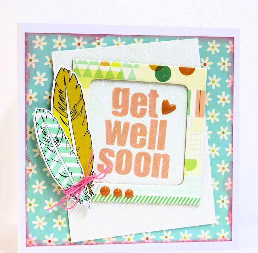 Get well Soon - 30