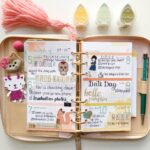 Week 41 with Kate Spade Rose Gold Planner