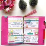 December Daisy Day Planning
