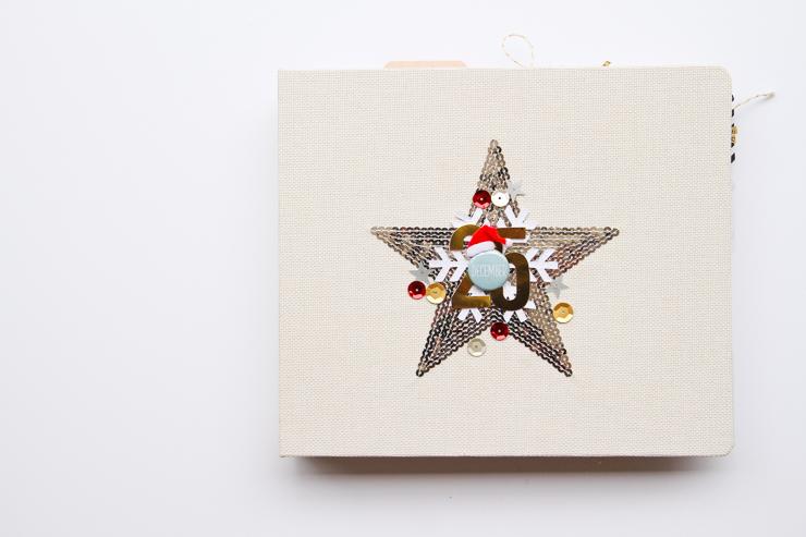 @paroe @cocoadaisykits #documentdecember #decemberdaily #Christmas