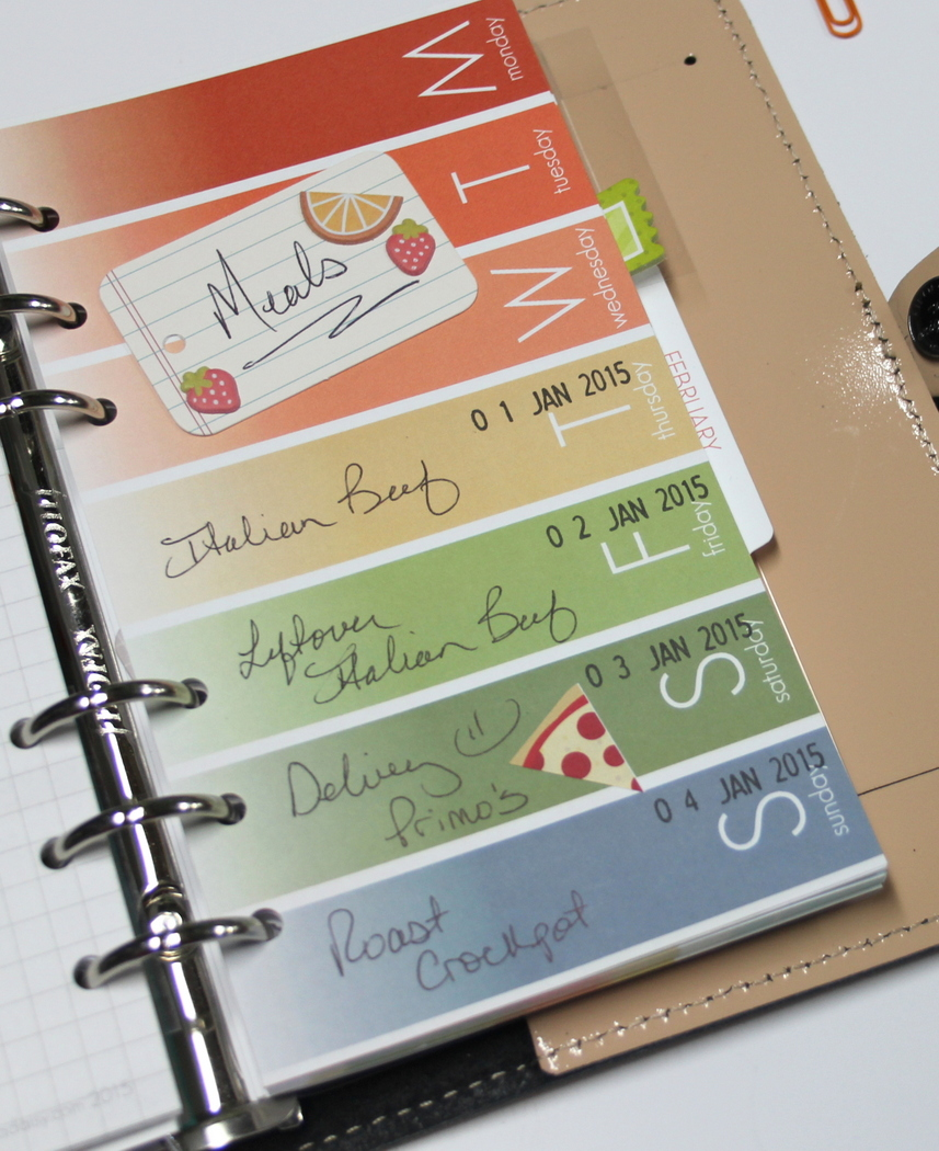 Planning Pretty: Pretty Planner Pages…
