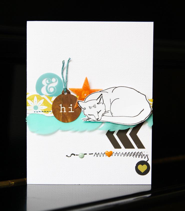 @cocoadaisykits @paroe #cocoadaisykits #cardmaking #stamping