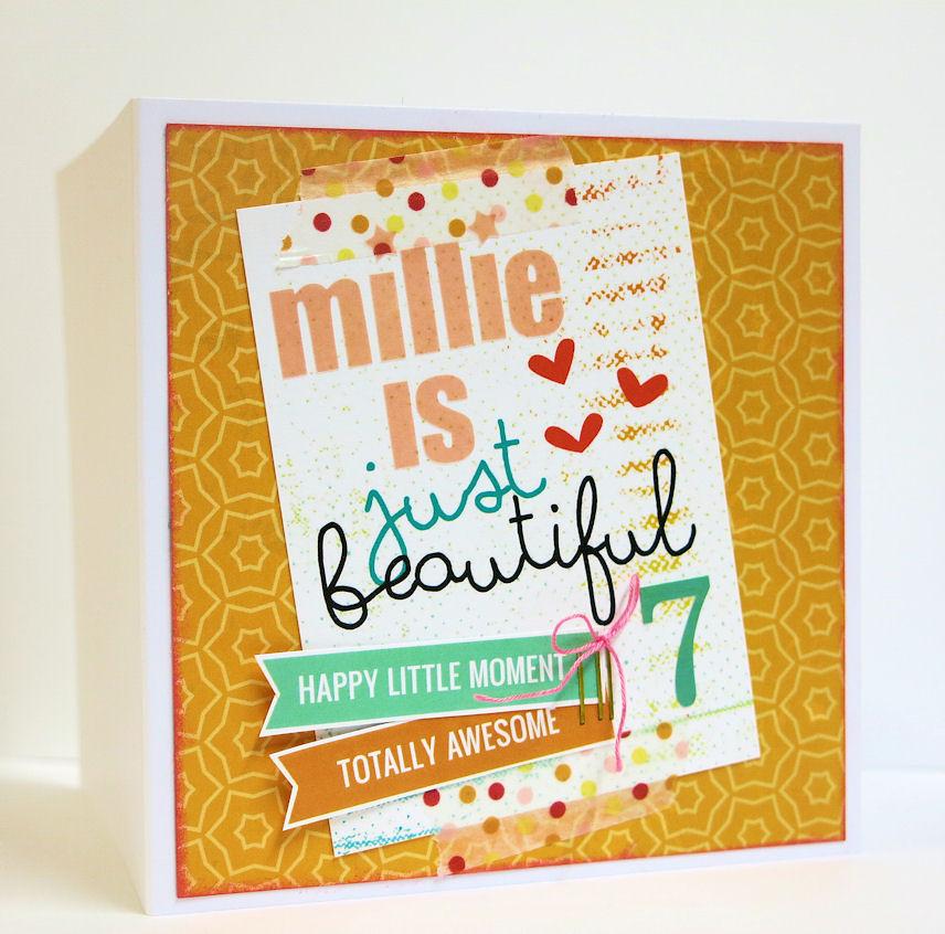 Millie - 30