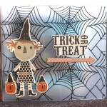 Trick or Treat Project Kit