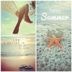 Summer Snapshot Inspiration