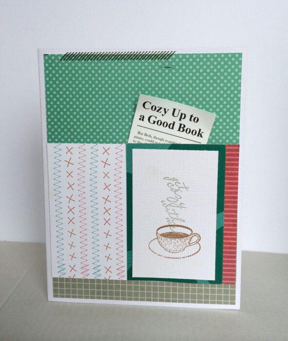 Teatimecard