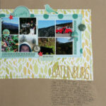 Three Tips from One Layout