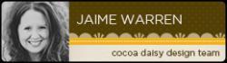 Jaime Warren