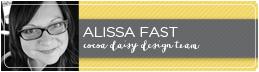 Alissa Fast