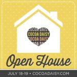Cocoa Daisy Summer Crop