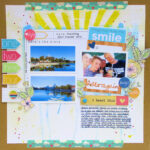 March Kit Tips – Flags, Bags, Layers & a Title