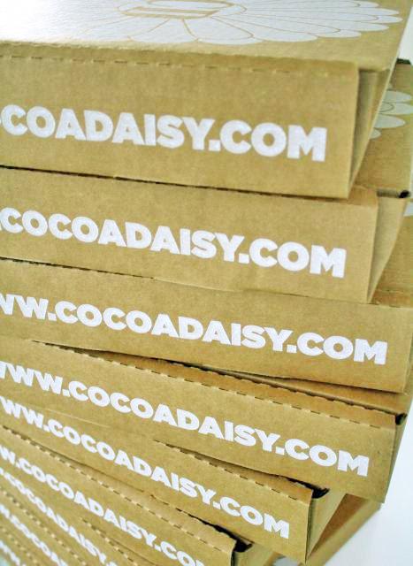 Mystery Daisy Boxes