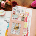 Monthly planner set up – Includes video.