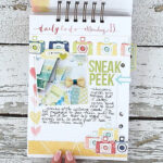 Week Four: Cover ups: laying it all out