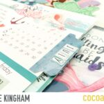 July Planner Tutorial with Kylie
