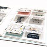 Mini books (video included)