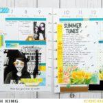 Memory Planning/Summer playlist