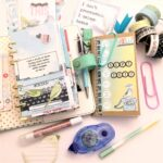 Tips and Tricks for adding Tabs, Pics and Tip-ins with Margie