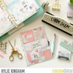 September Planning with Kylie