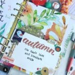 October in YOUR planners! #cocoadaisycommunity