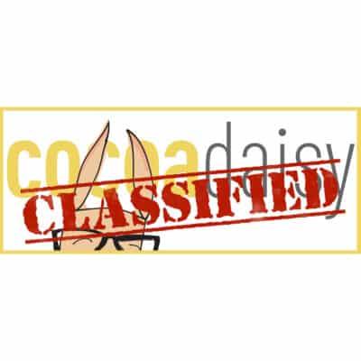 Cocoa Daisy Classified subscriptions