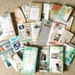 Daisy Dori Journaling and Memory Keeping