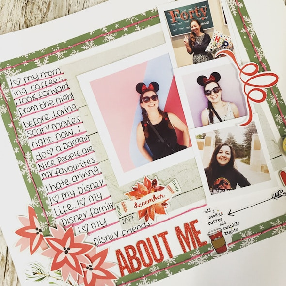 All About Us – The Cocoa Daisy Team – with Lisa