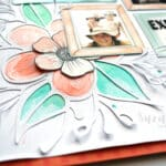 Incorporating Mixed Media with Suzanna (Process Video link)