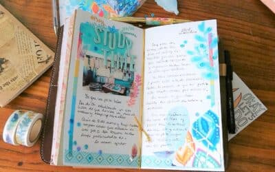 Planner Memory Keeping (Includes video)