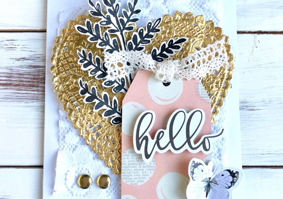 Cards & Tags Inspiration