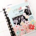 Memory Keeping in The Happy Planner
