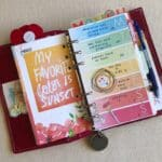 Product Focus : The Planner Kit