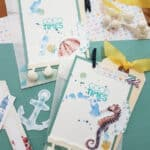 June Cards and Tags Inspiration