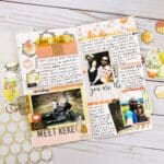 Hack Your Doris and Make a Story Journal!