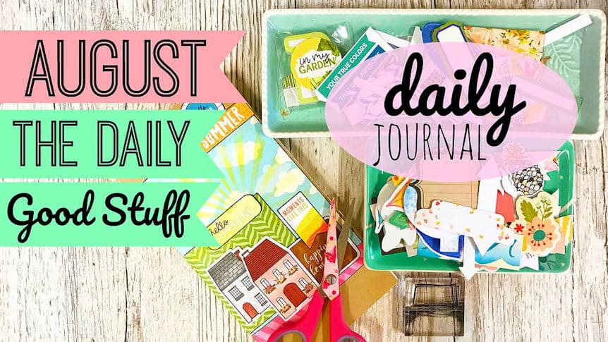 Happy Thoughts Everyday – Daily Journal