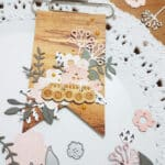 DIY Embellishments – with video
