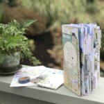 September 2018 Planner Guest Designer | Tina Zarlenga