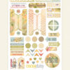 November 2018 Planner Stickers (Walk in the Woods)