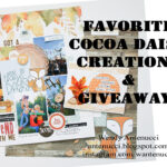A Look Back – Memories of Cocoa Daisy