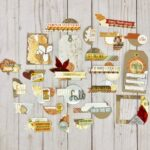 DIY Your Scraps with the Walk In The Woods collection!