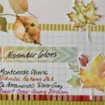 November 2018 Planner Guest Designer | Mary Akre