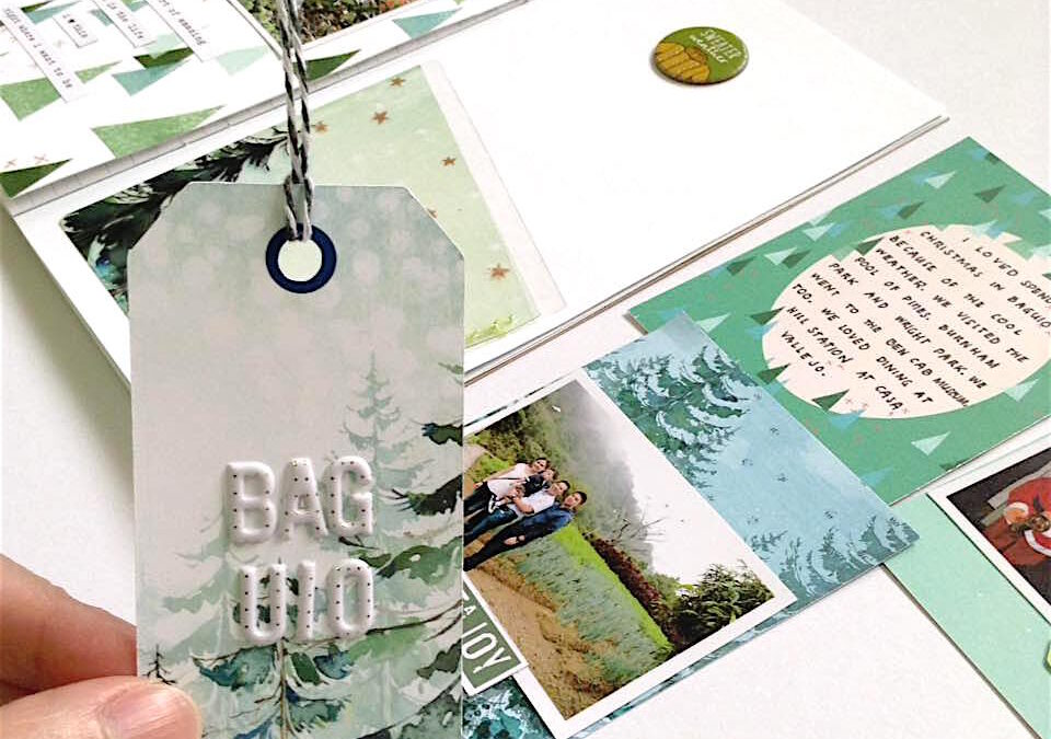 3 Ways To Add More Photos Into Your Simple Dori Layout