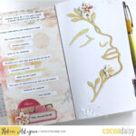 Daisy Dori TN Inspiration with the Paper and Ink Kits
